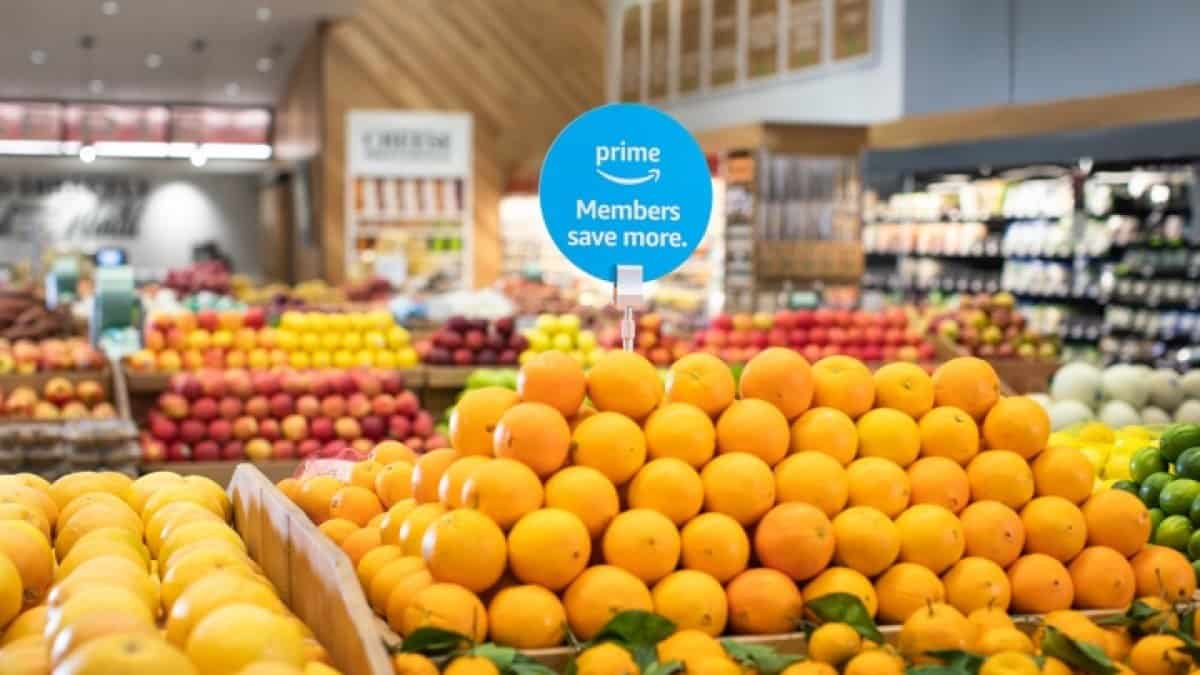 Can You Use Amazon Gift Cards At Whole Foods No But Prime Works