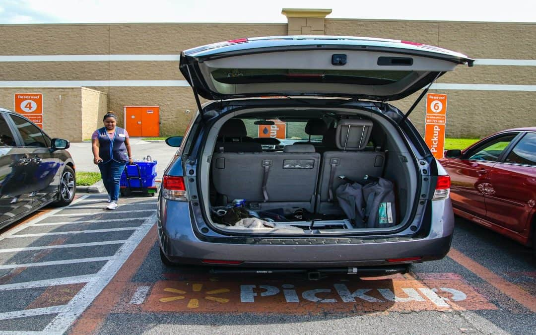 What Grocery Stores Have Curbside Pickup? (And How It Works)