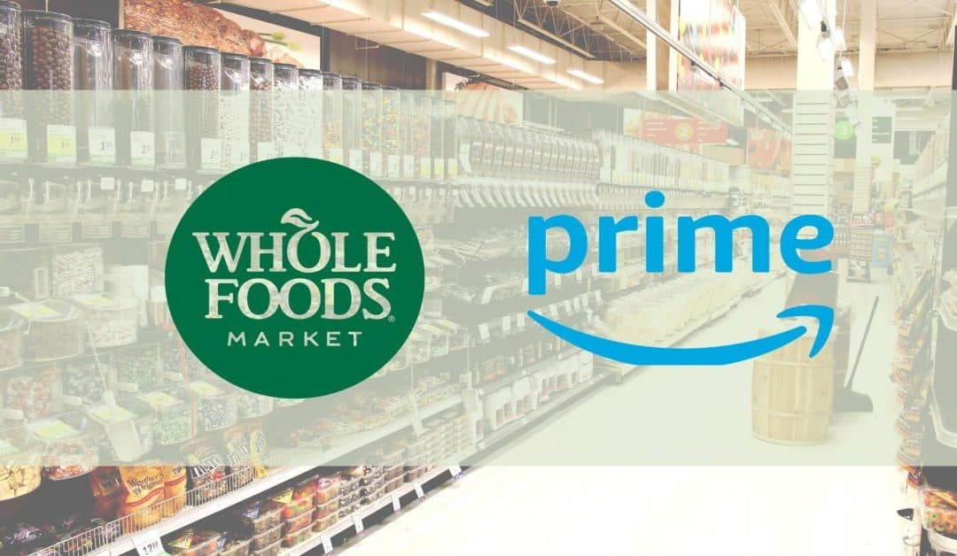 How to Use Amazon Prime at Whole Foods (And What Are the Benefits?)