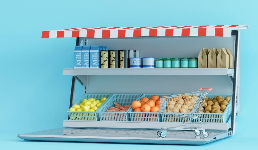 10 Benefits of Online Grocery Shopping (And Why You Should Consider It)