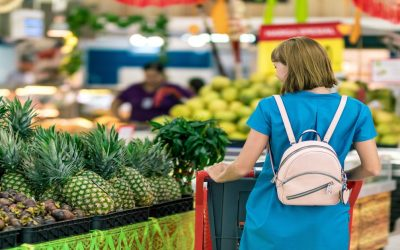 What Is the Best Time to Go Grocery Shopping? (At Your Local Store)