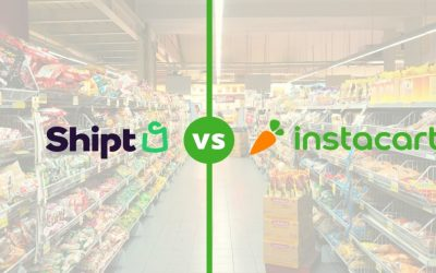 Shipt vs. Instacart: Which Is Better? (Cost and Service Comparison)