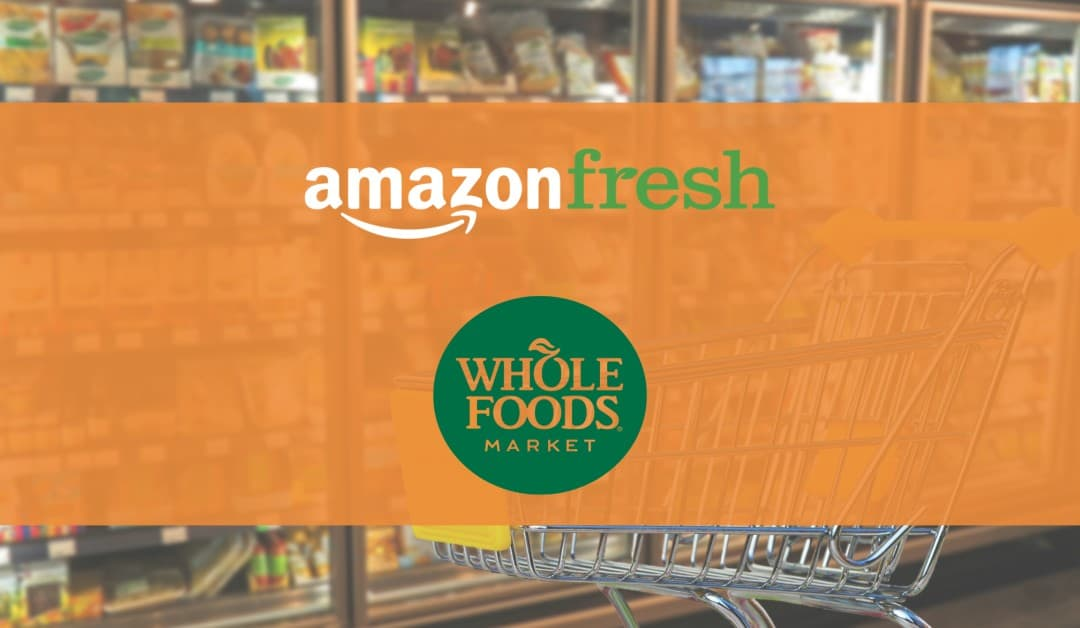 Amazon Fresh vs. Whole Foods: What's the Difference?