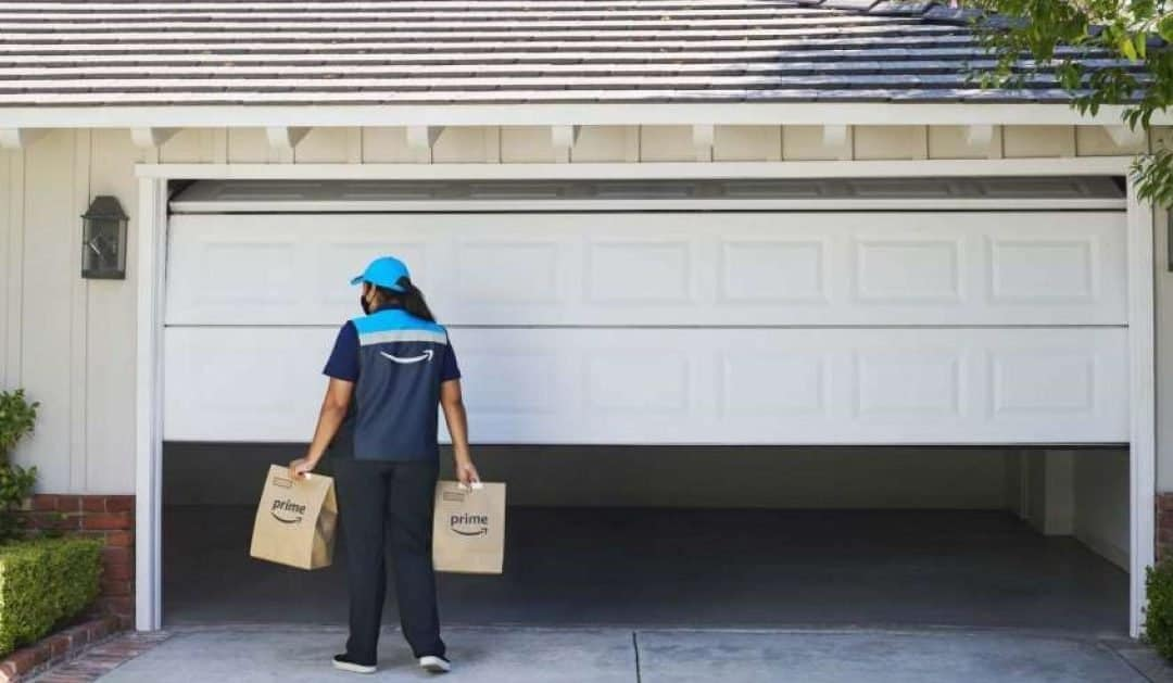 Can You Order Groceries With Amazon In-Garage Delivery? (Yes, Here's How)
