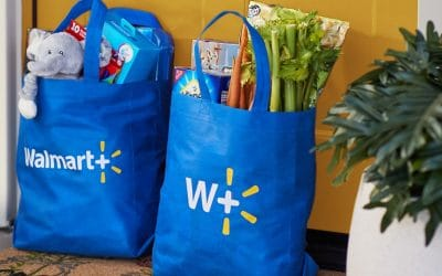 What Is Walmart Plus and Is It Worth Signing up for Groceries?