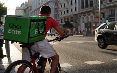 Does Uber Eats Deliver Groceries? (Yes, Here's Where)