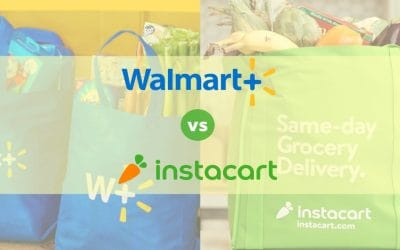 Walmart vs. Instacart: Which Is Better for Grocery Delivery?