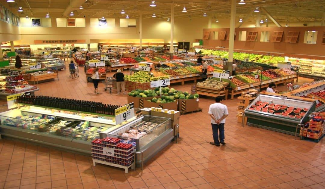 How Often Should You Buy Groceries?