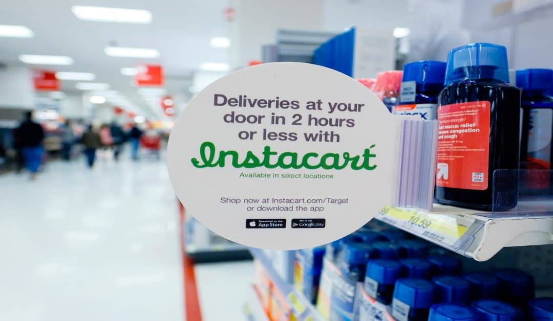 Can You Use Instacart to Deliver to Someone Else? (Yes, Here's How)
