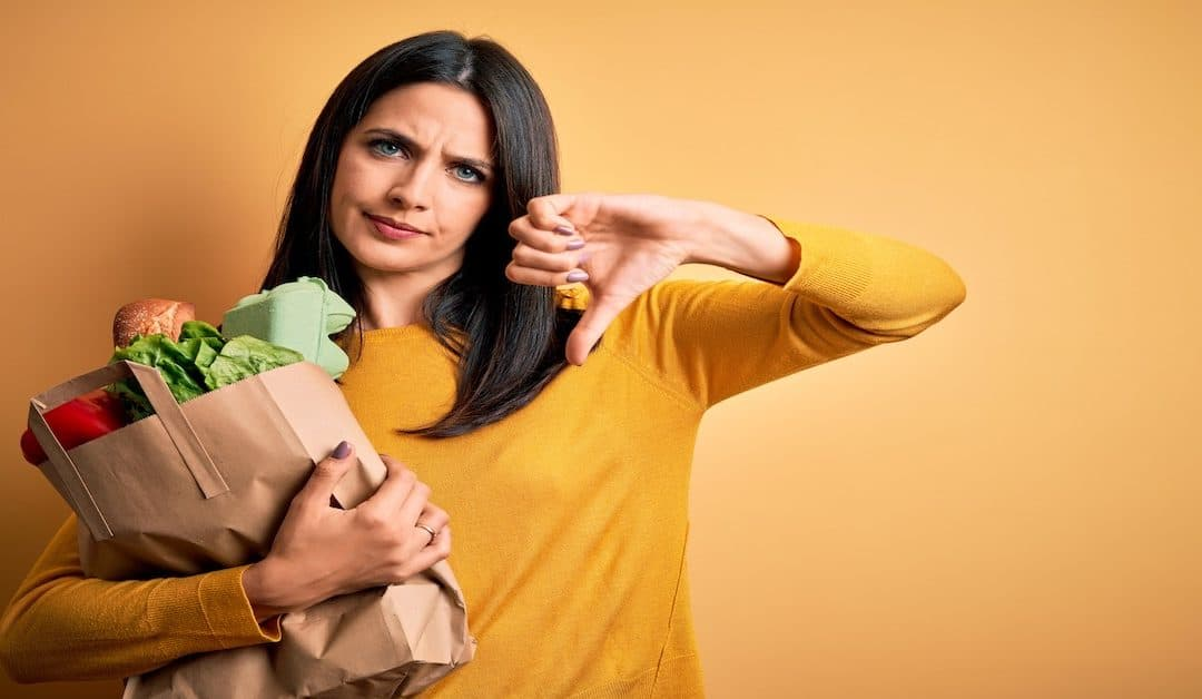 Why Do Some People Dislike Grocery Shopping?