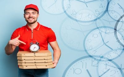 How Long Should You Wait Before Canceling Your Food Delivery Order?