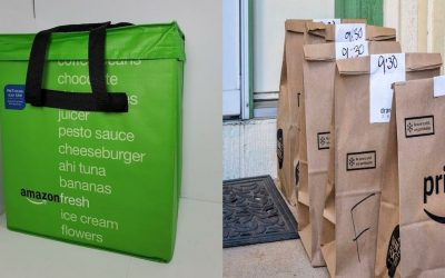 Amazon Fresh vs. Prime Now: What's the Difference?