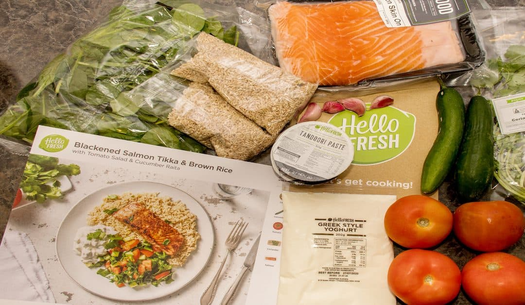 Can You Order Meal Kits Without a Subscription?