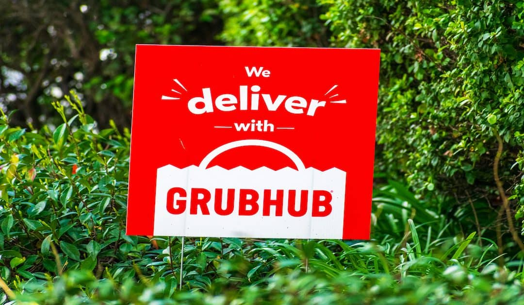 Do GrubHub Drivers See Your Tip? (Before or After Delivery)