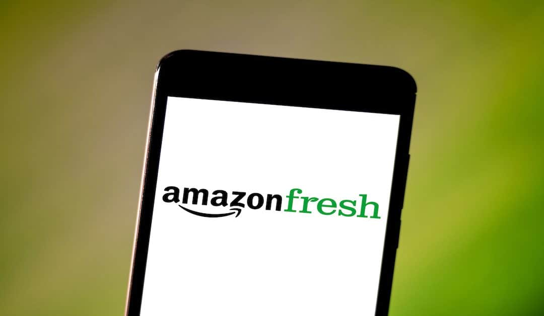 Do You Tip Amazon Fresh Delivery? (Yes, Here's How Much)