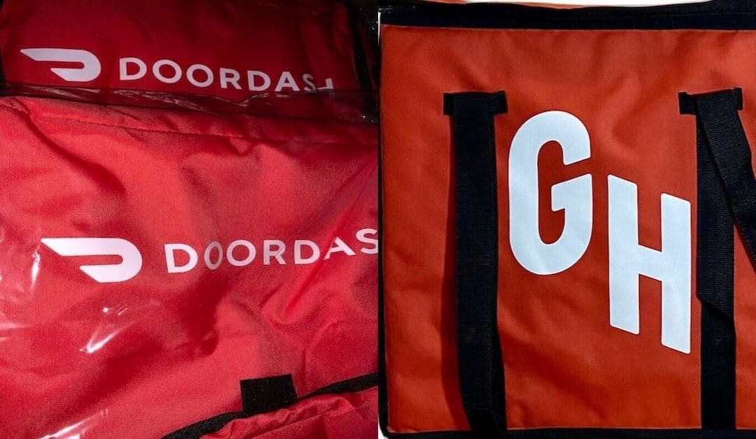 DoorDash vs. GrubHub: Which Food Delivery Service Is Better?