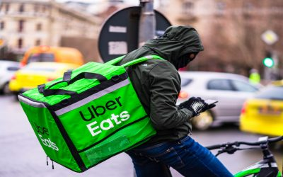 Uber Eats No Couriers Nearby: What Does It Mean? (And How to Fix It)